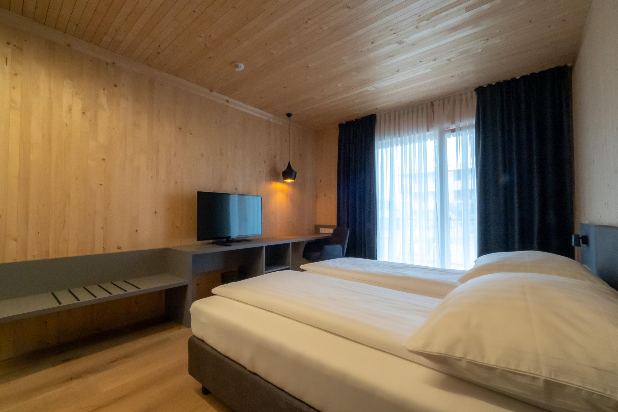 Doppelzimmer Standard 3