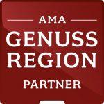 Logo AMA GENUSS REGION_P